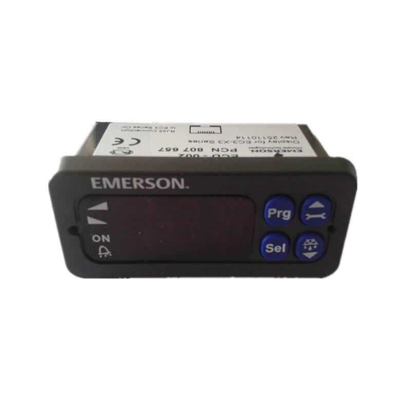 Электронные компоненты и материалы Emerson ec3/x33