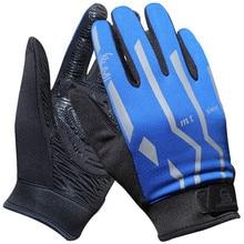 Winter Thermal Full Finger Gloves Fitness Hiking Cycling Ski Gloves for Men Women