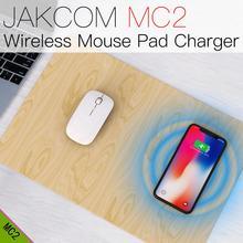 JAKCOM MC2 Mouse Pad Sem Fio Carregador venda Quente em Carregadores como imax b6 v2 hoverbord caricabatterie