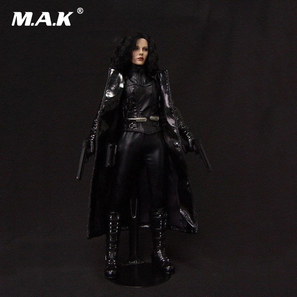 1/6 KMF-016 Underworld Night Vampire Selena Serena Female Full Set Action Figure Toys Gift Collections