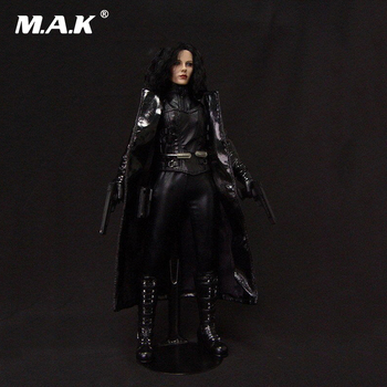 1/6 KMF-016 Underworld Night Vampire Selena Serena Female Full Set Action Figure Toys Gift Collections