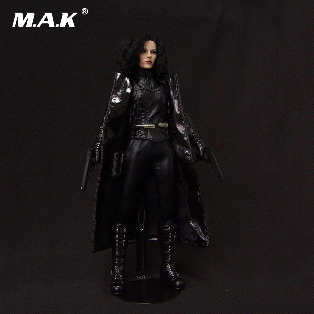 1/6 KMF 016 Underworld Night Vampire Selena Serena Female Full Set Action Figure Toys Gift Collections