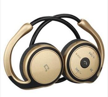 Suicen ax-698 bluetooth 4.0 + edr 무선 소음 차단 fm 라디오 카드 모바일 스포츠 스테레오 음악 이어폰 헤드셋 헤드폰