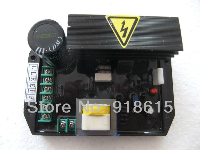 цена на GTDK, AVR9-1,AVR, generator parts,single-phase,automatic voltage regulator,fit for kama genset etc.
