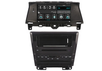 Car Dvd Player For Honda Accord 8 2008 2015 1080P DVR 3G WIFI TPMS GPS RADIO