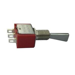 JMT Remote Control Transmitter Switch For RadioLink AT9S AT10II RC Futaba JR Frsky FlySky Walkera WFLY RadioLink Toy Transmitter(China)