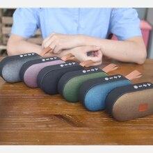 REHIMM Mini Wireless Portable Bluetooth Speaker Music Player TF Card U Disk U-Driver Loudspeaker