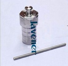 200ml PTFE Lined Hydrothermal Synthesis Autoclave Reactor  Lined Vessel Inner Sleeve High Pressure Digestion Tank