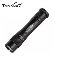 TANK007 TK568 160 Lumen LED CREE R5 Cool White Light Gem Jewelry Appraise Working Tool Jade Flashlight Torch