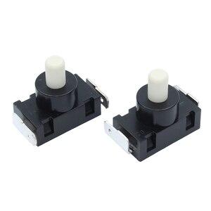 Image 1 - מקורי אביזרי שואב אבק מתג KAN J4 16A125V 8A250V 2 רגליים כפתור