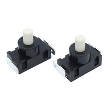 Original accessories vacuum cleaner switch KAN-J4 16A125V 8A250V 2 feet button