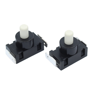 Image 1 - Original accessories vacuum cleaner switch KAN J4 16A125V 8A250V 2 feet button