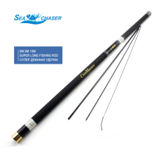 NEW High Quality 8M 9M 10M +1-3Tips high Carbon Super Hard Fishing Rod Telescopic Sea fishing Carp rod Free shipping
