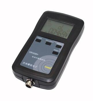 2019 Nova linha 4 YR1035 alta precisão instrumento de teste de resistência interna da bateria de lítio botão testador de bateria Ni MH Ni Cd Y