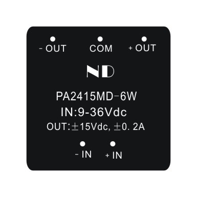 4:1 wide voltage input 9-36V dc dc converter 24v to dual output 15v isolated dc power supply module quality goods mcd200 16io1 [west] quality goods page 4