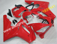 Лидер продаж, новый Обтекатели для Triumph Cowling Daytona 675 2009 2012 Daytona675 09 10 11 12 красный черный корпус kit (литья под давлением)