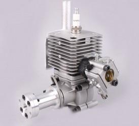 Newest Version MLD28 28cc Gas <font><b>Engine</b></font>/ Petrol <font><b>Engine</b></font> for <font><b>RC</b></font> Airplane with Walbro Carburetor, New CDI, 3 Bearings