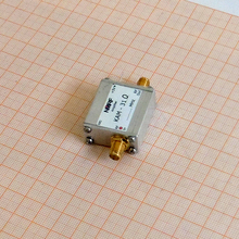 Free shipping KAM-310 RF amplifier 20~2500MHz (2.5GHz) wideband low noise