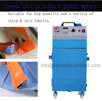 Industrial Automatic Sewing Thread Cutter Tailor Scissors