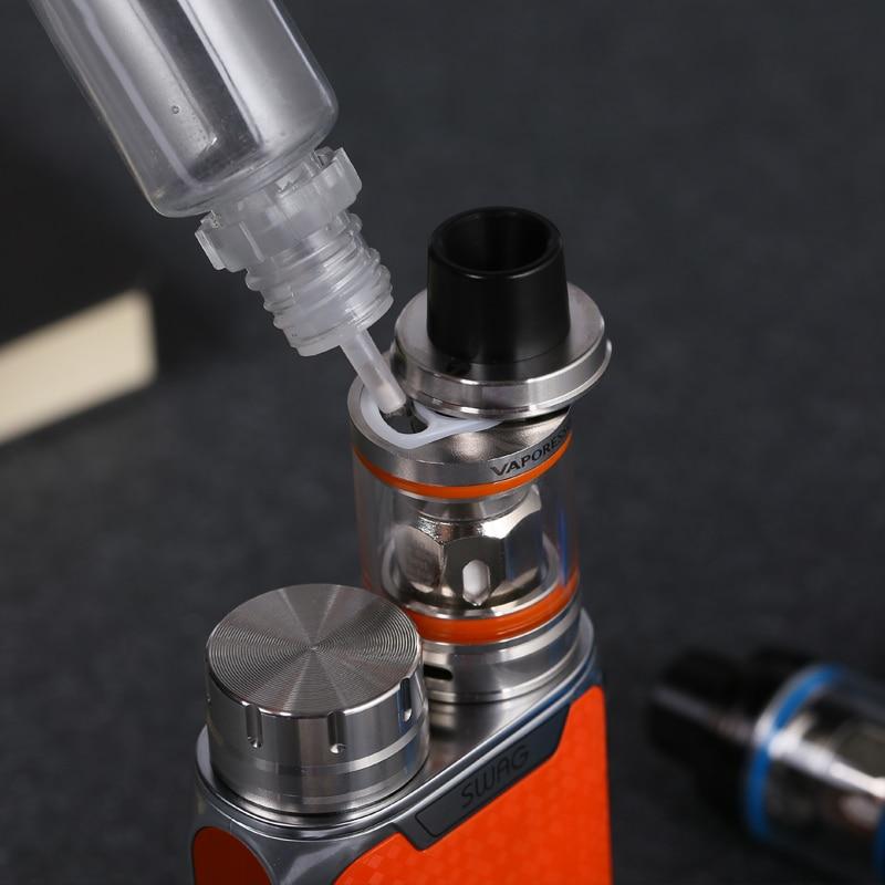 Cigarette électronique d'origine Vaporesso Swag avec réservoir NRG SE 3.5 ml 80 W boîte Mod vaporisateur Portable taille Vape VS Revenger X - 4