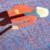 ELF saco Das Mulheres Da Marca 2016 Outono Padrão Caráter Bordado Casaco Curto Solto Jaqueta Casual Turn-down Collar das Mulheres Outerwear