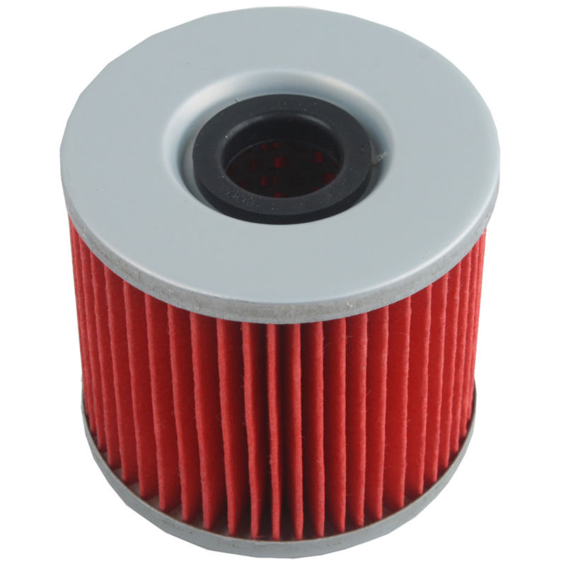 Suzuki Chrome Air Filter GS650 GS750 GS850 GS1000 GS