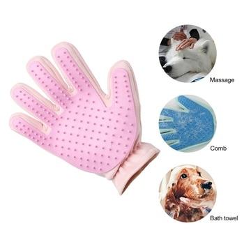 Cats Glove Deshedding Brush 1