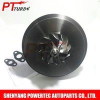 Balanced turbo charger cartridge 714789 714795 714795 0006 assy parts for Detroit truck 1998 07 diesel 6L60 S60 60 Series 12.7L|Air Intakes| |  -