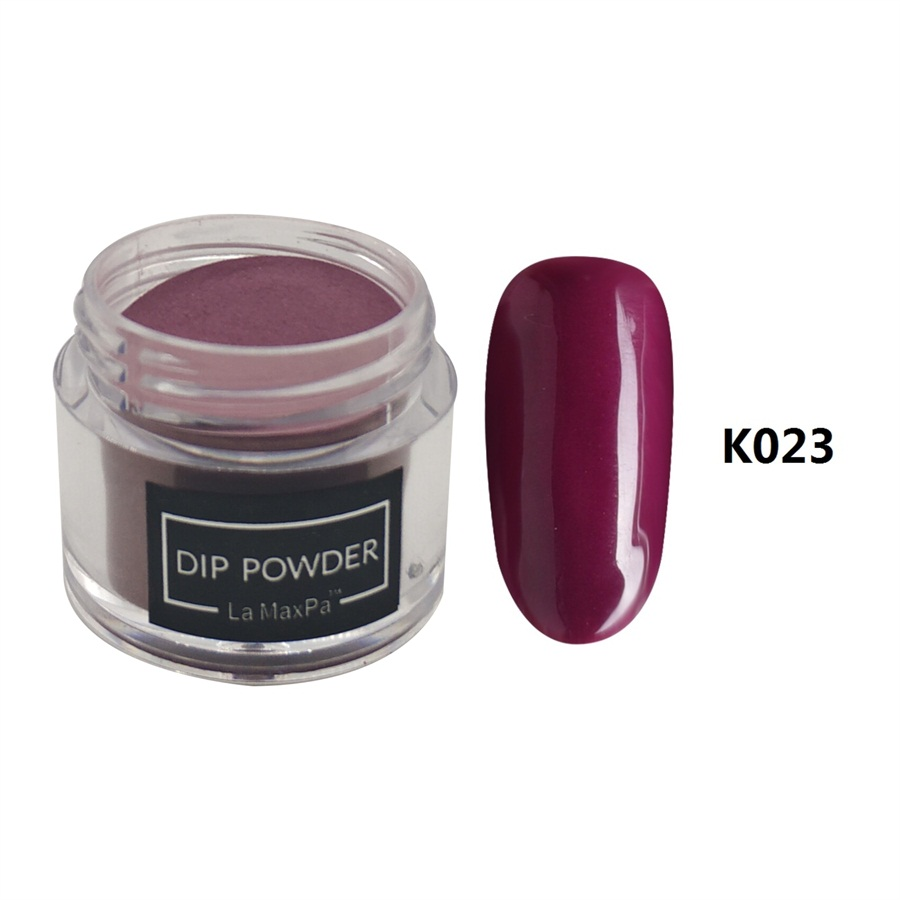 Nail Dip Powder Erfahrung: Colors Dipping Powder No Lamp Cure Nails Dip Powders Red