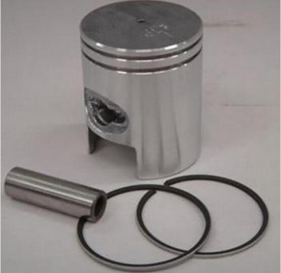 PIAGGIO TYPHOON 50 STANDARD PISTON KIT 40MM PISTON & RINGS 12mm Piston Pin