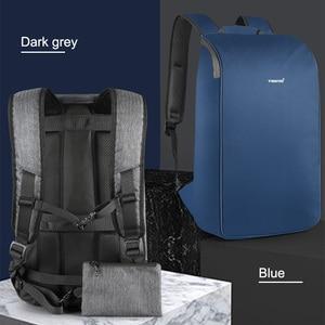 Image 5 - Tigernu 2020 새로운 고품질 방수 여행 배낭 남자 대용량 15.6 인치 노트북 Shockproof 패션 학교 배낭