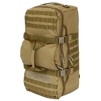75L Nylon 900D Large Multi-Purpose Outdoor Sports Backpack Hiking Climbing Rucksack