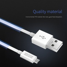 Micro USB Charger Cable 5V/2.1 A