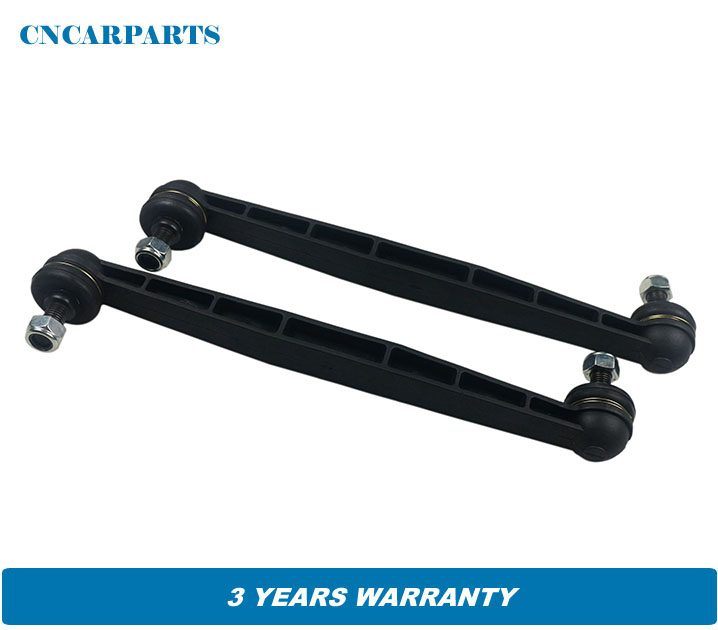 FORD COUGAR PAIR FRONT STABILISER DROP LINKS 98-01 NEW