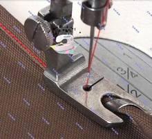 Piezas de la máquina de Coser Industrial Brother Papel Cuchillo de montaje de palanca de leva 154582001