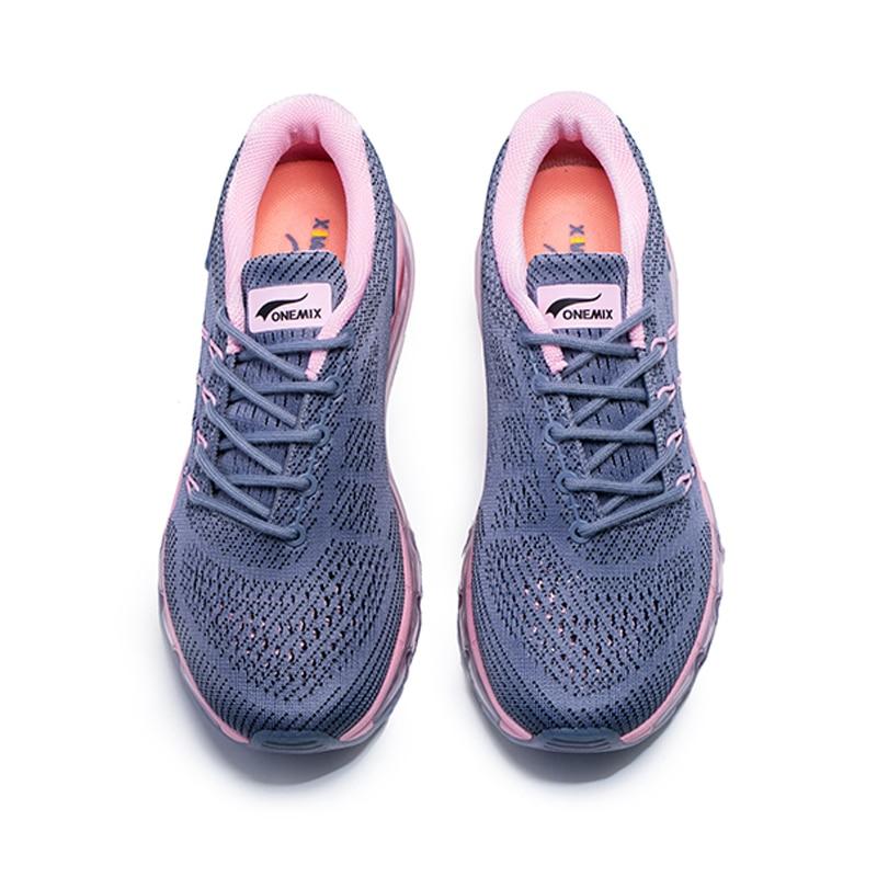 Onemix Γυναικεία αθλητικά παπούτσια για - Πάνινα παπούτσια - Φωτογραφία 4