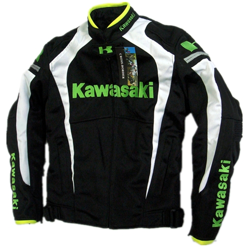 popular kawasaki mesh jacketbuy cheap kawasaki mesh