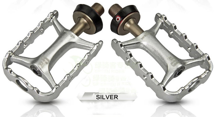 Online Shop Taiwan Wellgo Bicycle Pedals Upgrated Quick Release