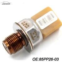 Fuel Rail Pressure Sensor For VW Passat 2 0L TDI 03L089N 03L906054 03L 906 054 85PP26