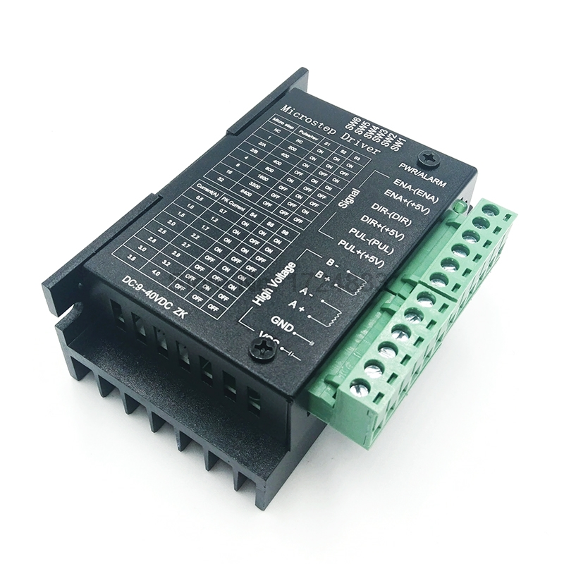 Stepper motor driver cintroller TB6600 (HY-DIV268N) for 42 57 stepper motor Nema17 Nema23 Two Phase Hybrid stepper motor платье quelle ajc 646912