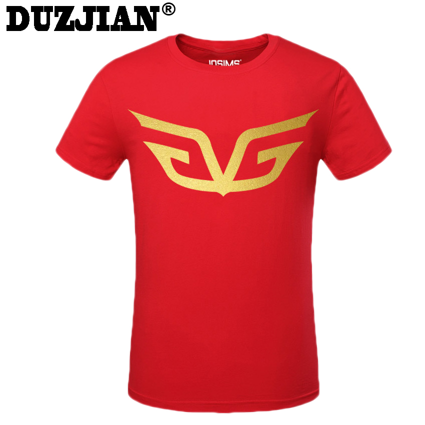 Duzjian Summer Clipper Blake Griffin Short Sleeved T Shirt
