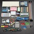 Frete grátis UNO Kit Básico para Iniciantes Aprendizagem Versão de Atualização (caixas, não de plástico)