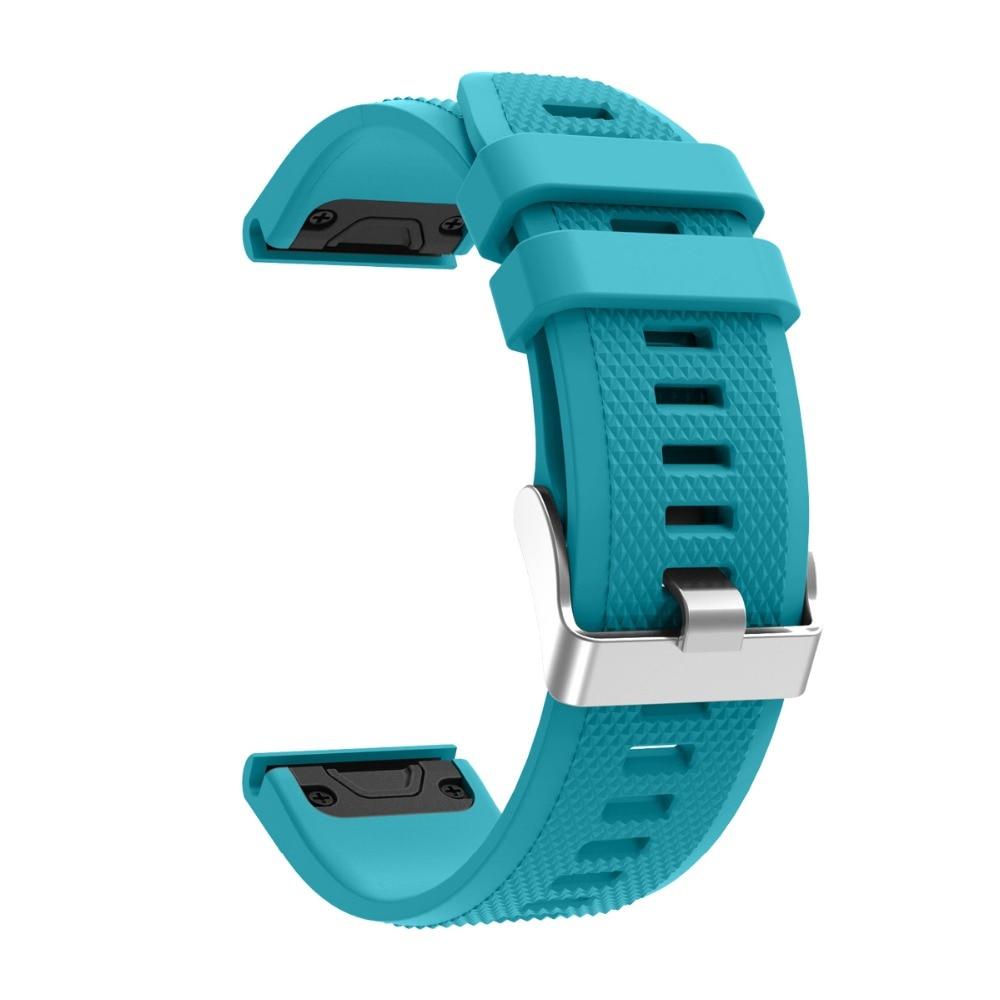 Ersatz Quick Release 22MM Uhrenarmbänder für Garmin Fenix5 GPS und - Uhrenzubehör - Foto 3