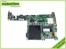 40GAB1200-C510 Laptop motherboard for Gateway MT3400 MX3400 Series AMD GeForce 6100 DDR2 Mainboard