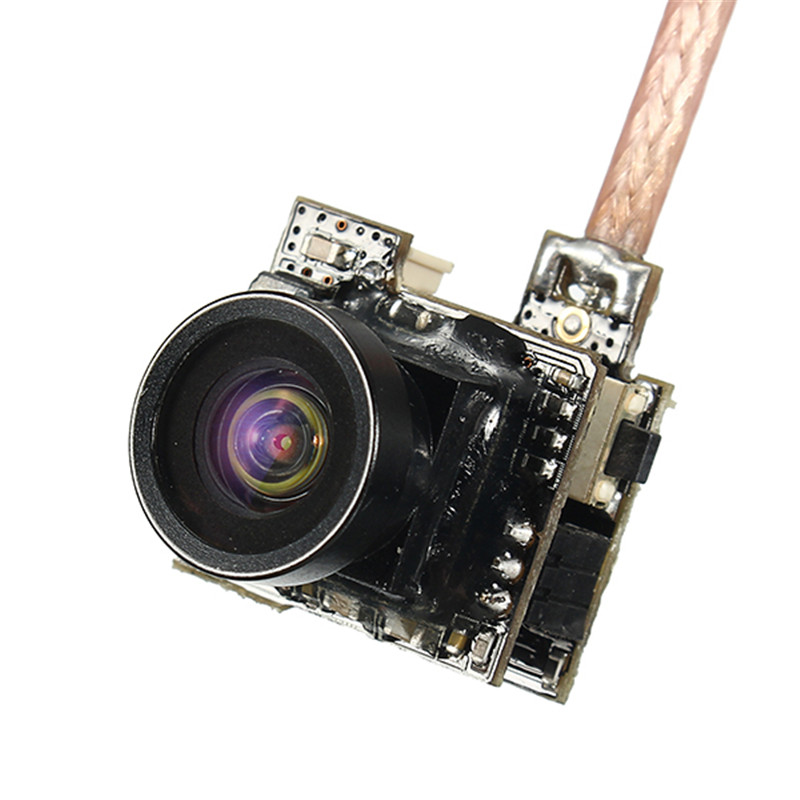 Eachine E010C E010S Spare Parts AIO 5.8G 40CH 25MW VTX 800TVL 1/3 Cmos FPV Camera Cam for Mini Quadcopter Drone Accessories Accs