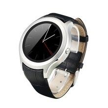 X3 Smart Uhr mit 3G WCDMA WiFi GPS GPRS SIM Smartwatch Smartphone Zifferblatt Bluetooth Healthrate Für iOS und Android PK U8 DZ09