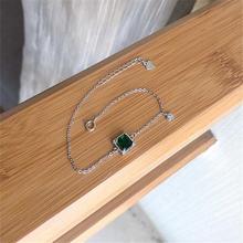 Новый темперамент геометрические 925 пробы серебряные ювелирные