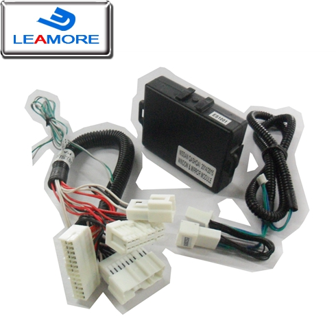 For  NISSAN QASHQAI 2014-2016  Windows & Mirror Module 2 In 1 Closing/ Opening Windows And Side Mirrors Automatically