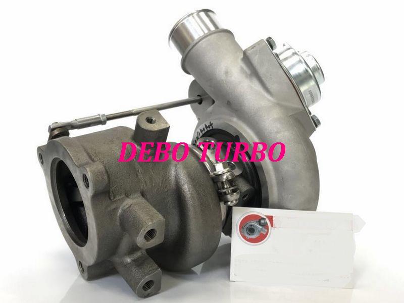 Nouveau véritable TYEN 28231-2C410 49377-06902 Genesis coupé D4AH Theta G4KC 2.0L Turbo turbocompresseur - 4
