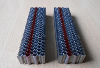 CF15 Corrugated Fasteners NailsCF15 Corrugated Fasteners Nails